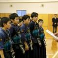 小学生の部:準優勝 剣竜会A