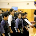 小学生の部:3位 豊橋南部剣道教室B