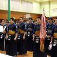 高校男子の部・優勝:桜丘高校
