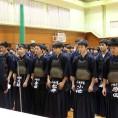 高校男子の部・3位:小坂井高校