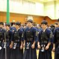 高校男子の部・3位:成章高校