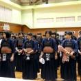 高校女子の部・優勝:豊橋東高校