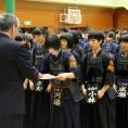 中学女子の部・3位:本郷中学校