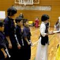 小学生3位 桜武館剣道教室会A